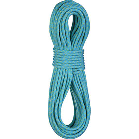 Edelrid Swift Pro Dry Corde 8,9mm 50m, icemint